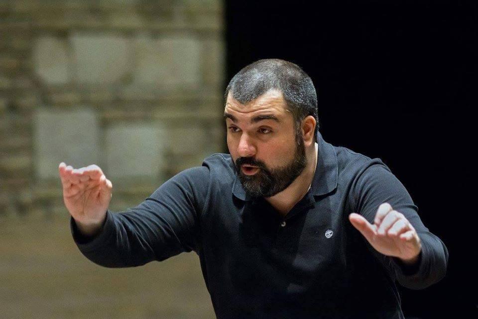 Georgios Balatsinos